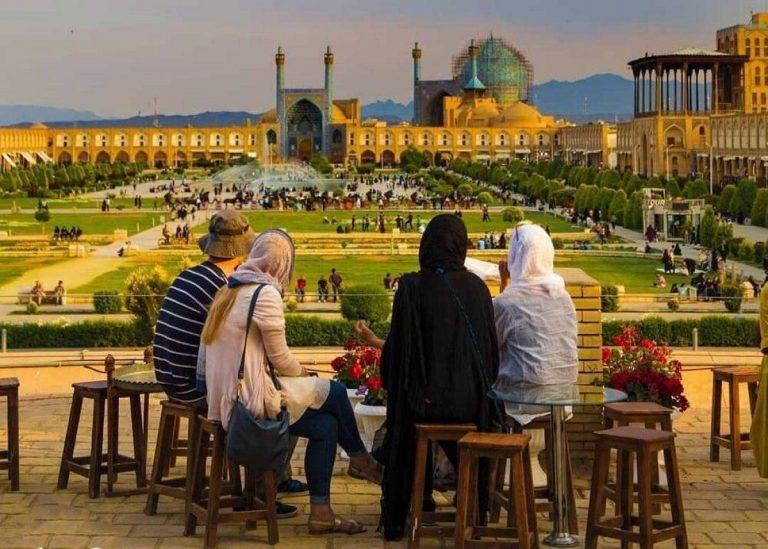 Habits of Iranian
