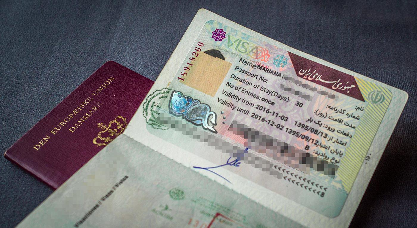 Iranian tourist visa ban to be lifted